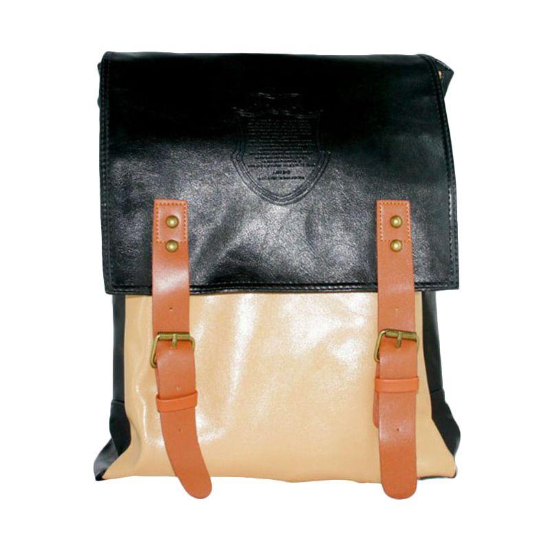Troos Bag Fashion Korean Japan A016 Vintage Tas Ransel