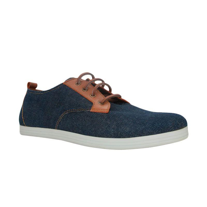 Trove Footwear Chromium Alpha Blue Edition
