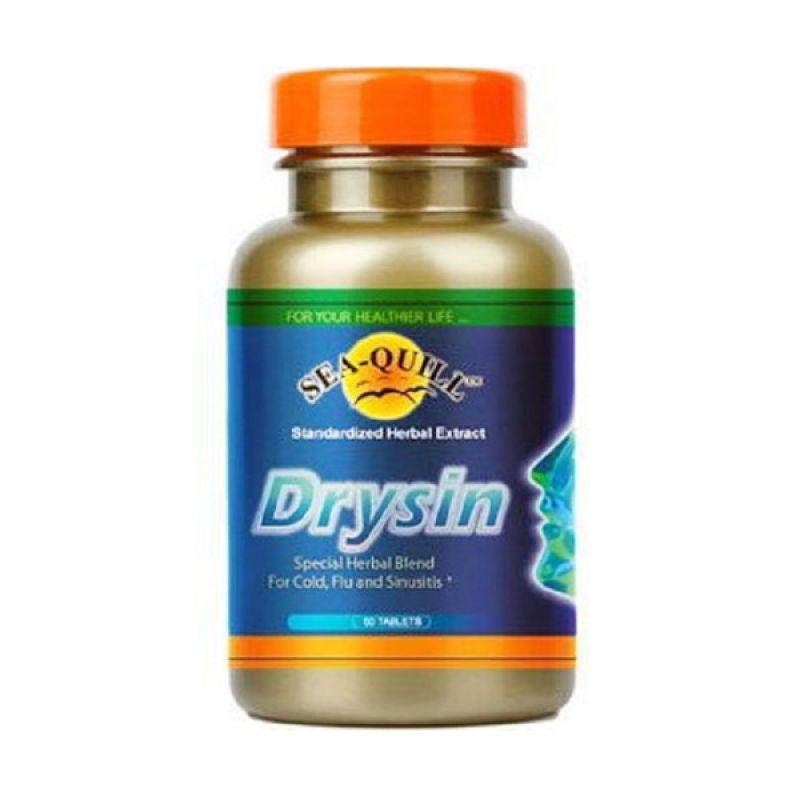 SEA - QUILL Drysin