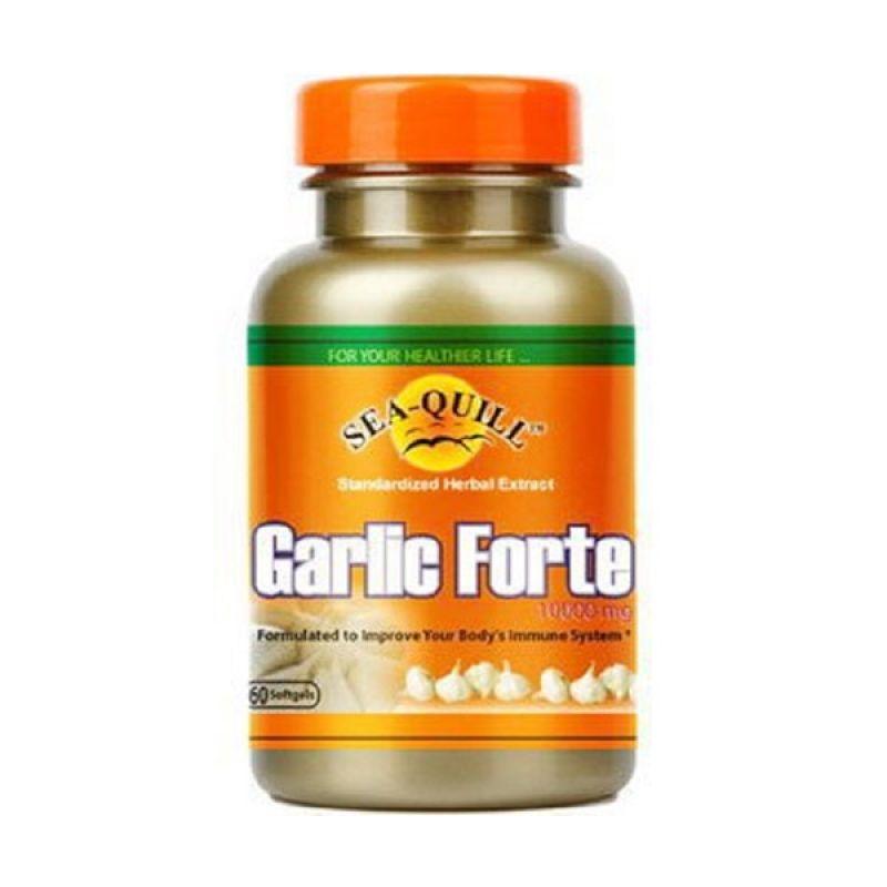 SEA - QUILL Garlic Forte 10.000 mg