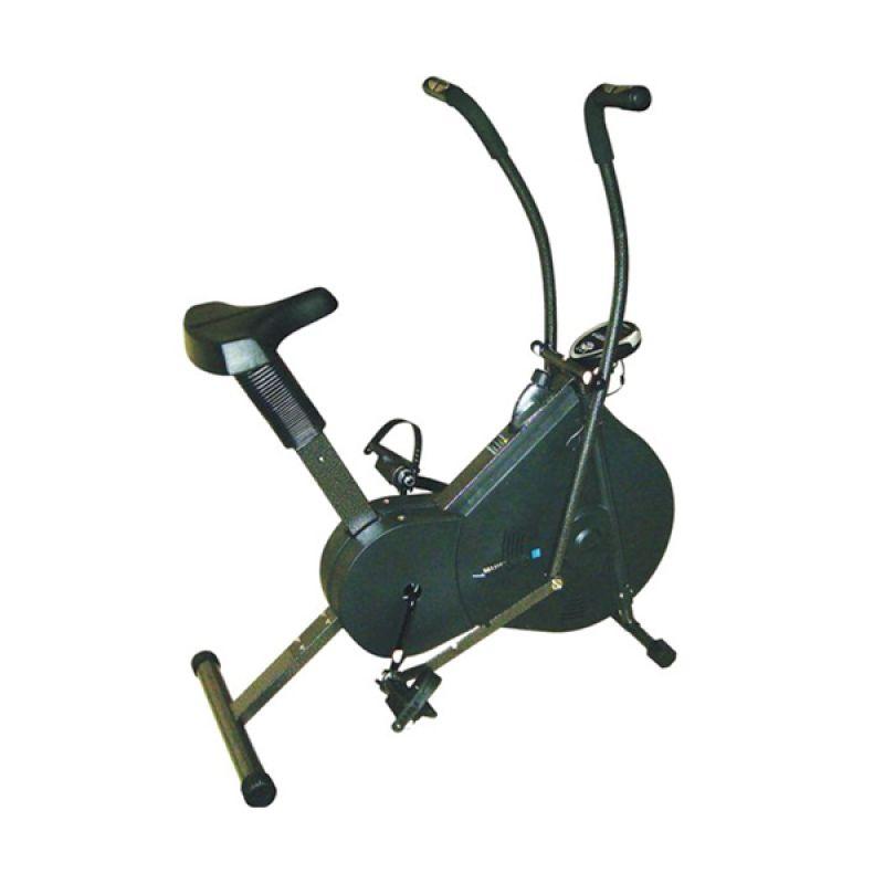OB Fit SN 6212 A Air Bike Sepeda Statis Alat Finess