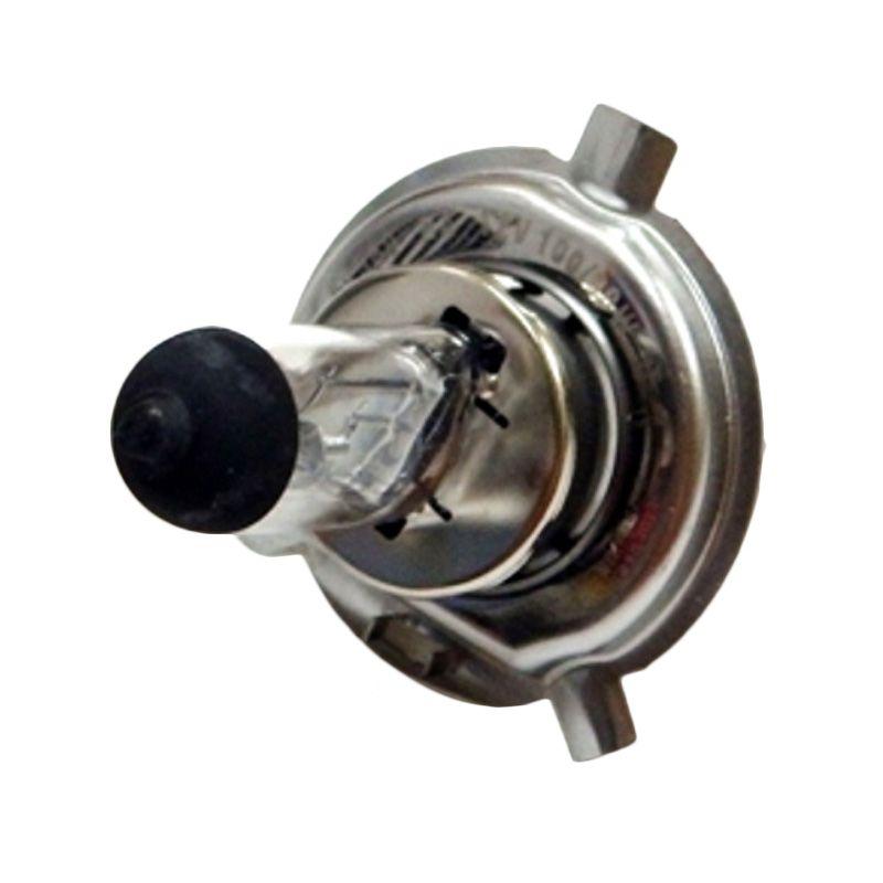 Tunas Sakti Philips H4 Halogen Lampu Depan Mobil [12V 100/90Watt]