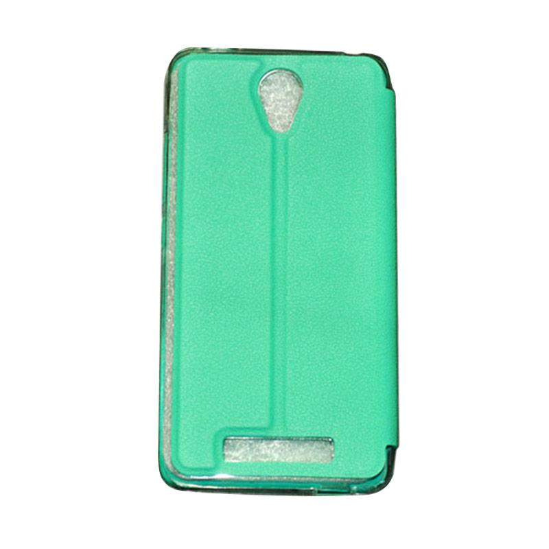 Tunedesign FolioAir Green Casing for Xiaomi Redmi Note