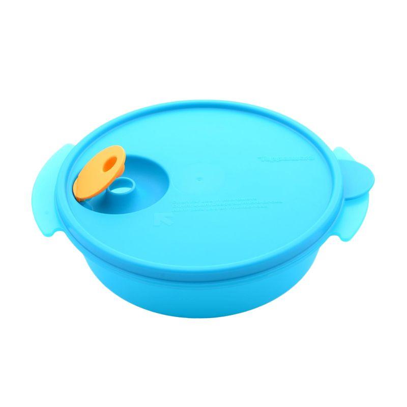 Tupperware Carry All Bowl Set Tempat Makan