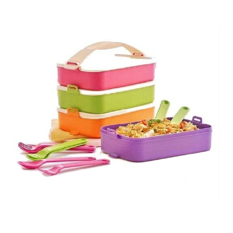 Daily Deals - Tupperware Click To Go…