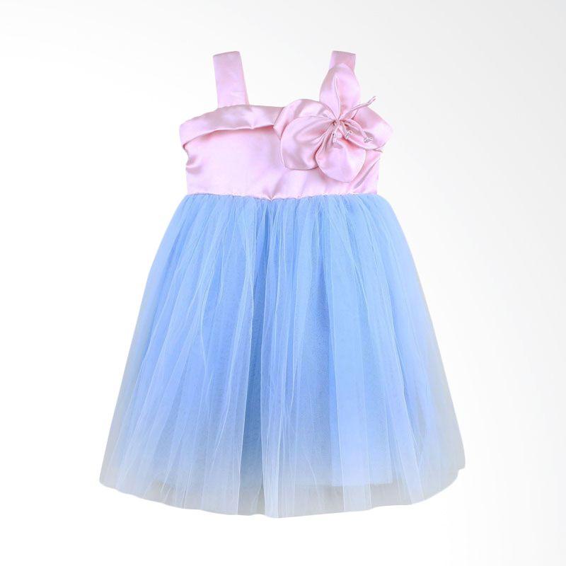 Tutuville Ms. Parisian Pink Blue