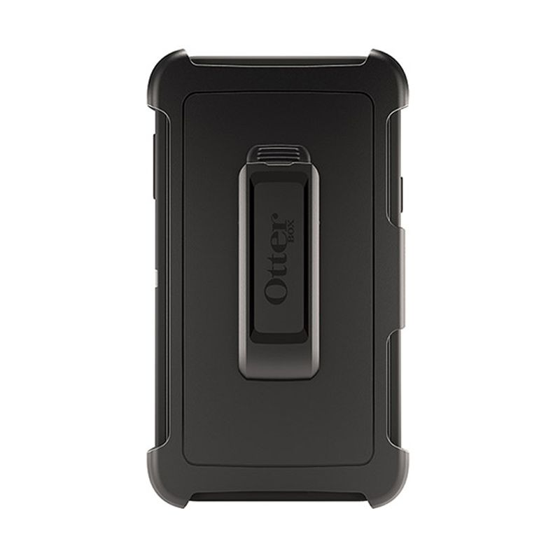 Otterbox Defender Black Casing for Samsung Galaxy Note 4