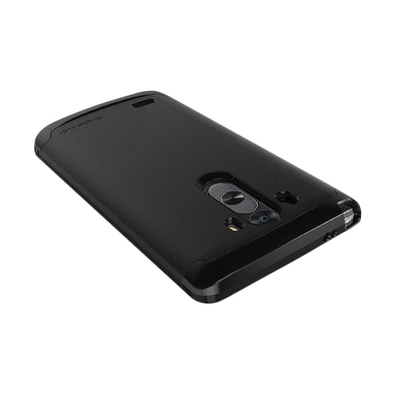 Rearth Ringke Max Black Casing for LG G3