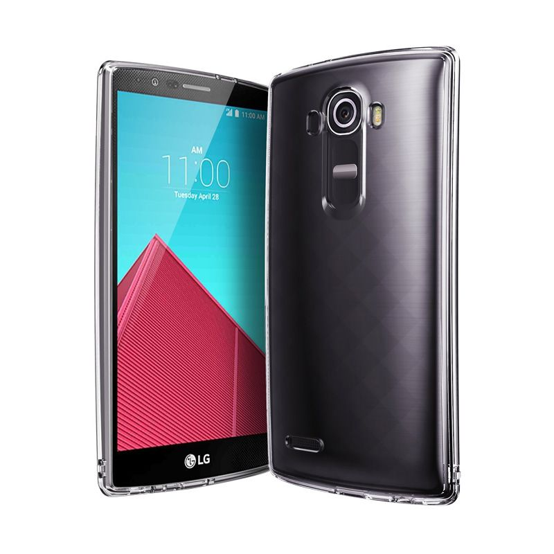 Ringke Fusion Casing for LG G4