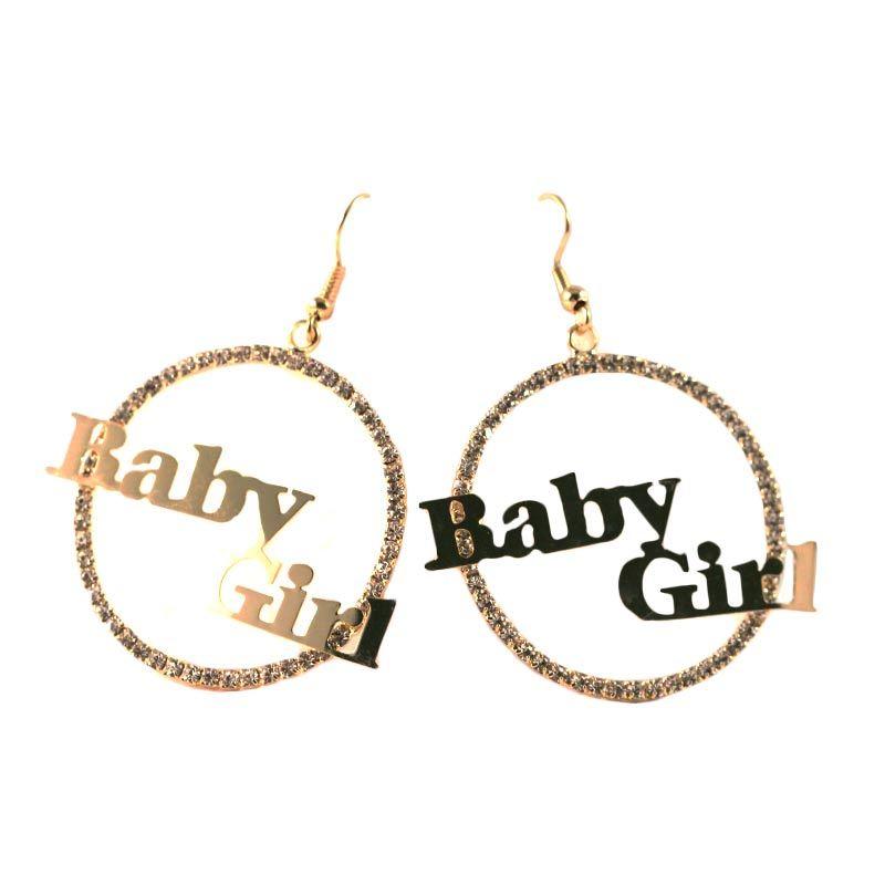 Twiinkles Baby Girl Earrings (2080001)