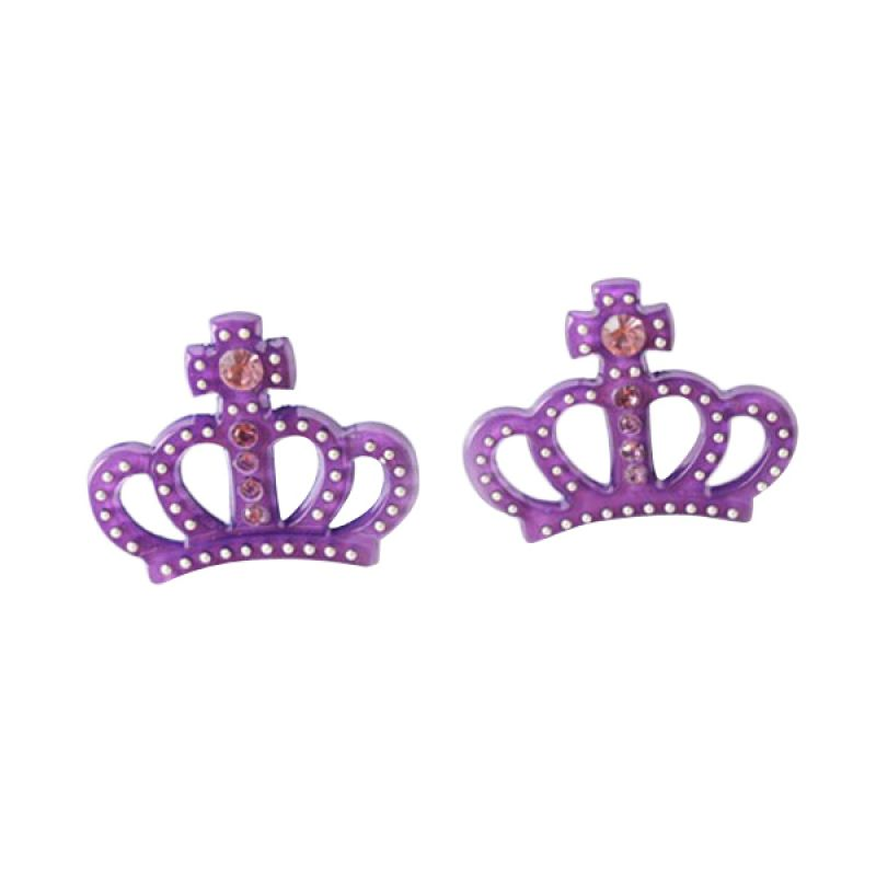 Twiinkles Crown Funky Earrings (2060017)