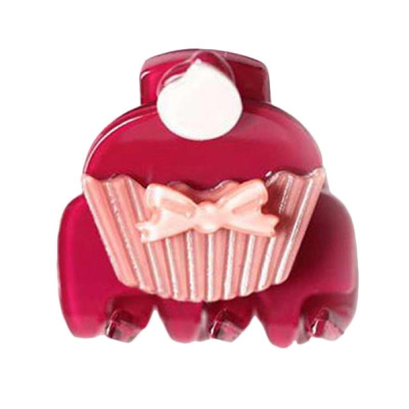 Twiinkles Cupcake Hairpin (1060016)