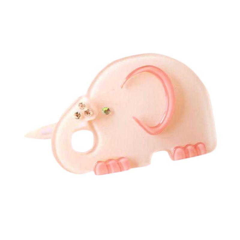 Twiinkles Elephant Hairpin (1060009)