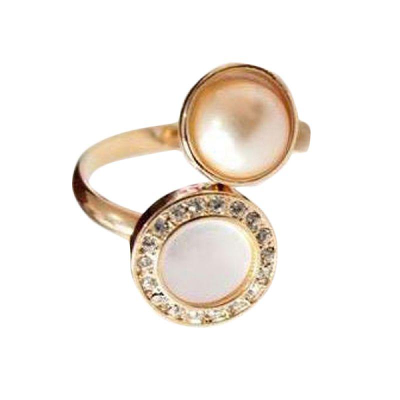 Twiinkles Gold Plating Ring (5100001)