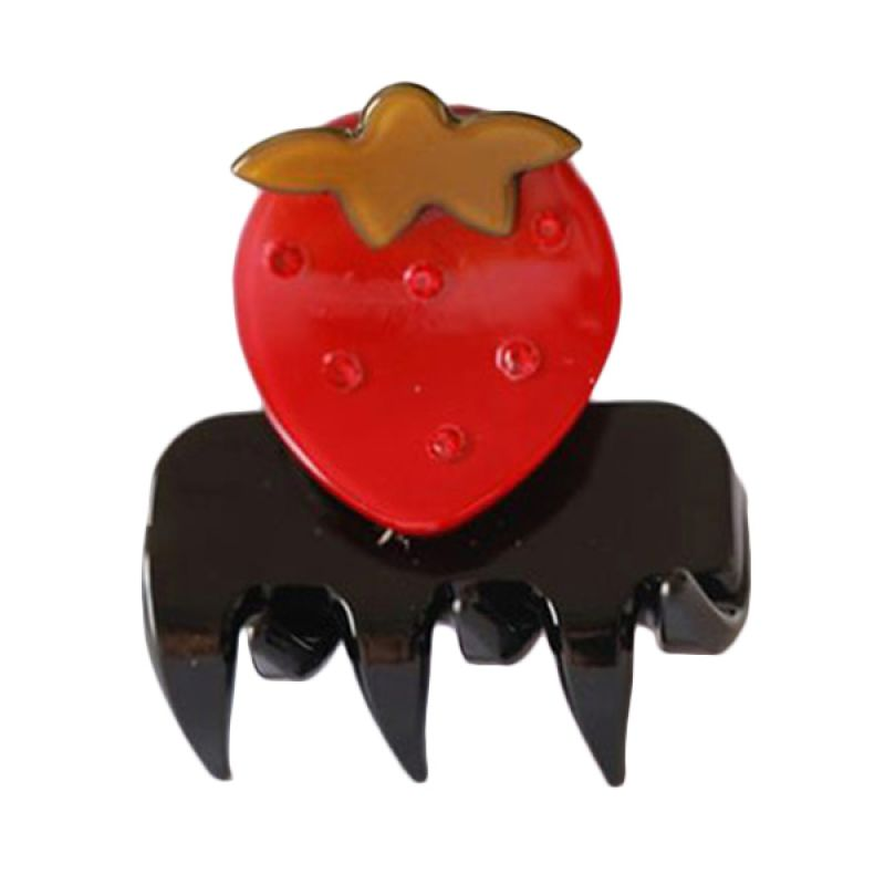 Twiinkles Strawberry Hairpin (1060014)