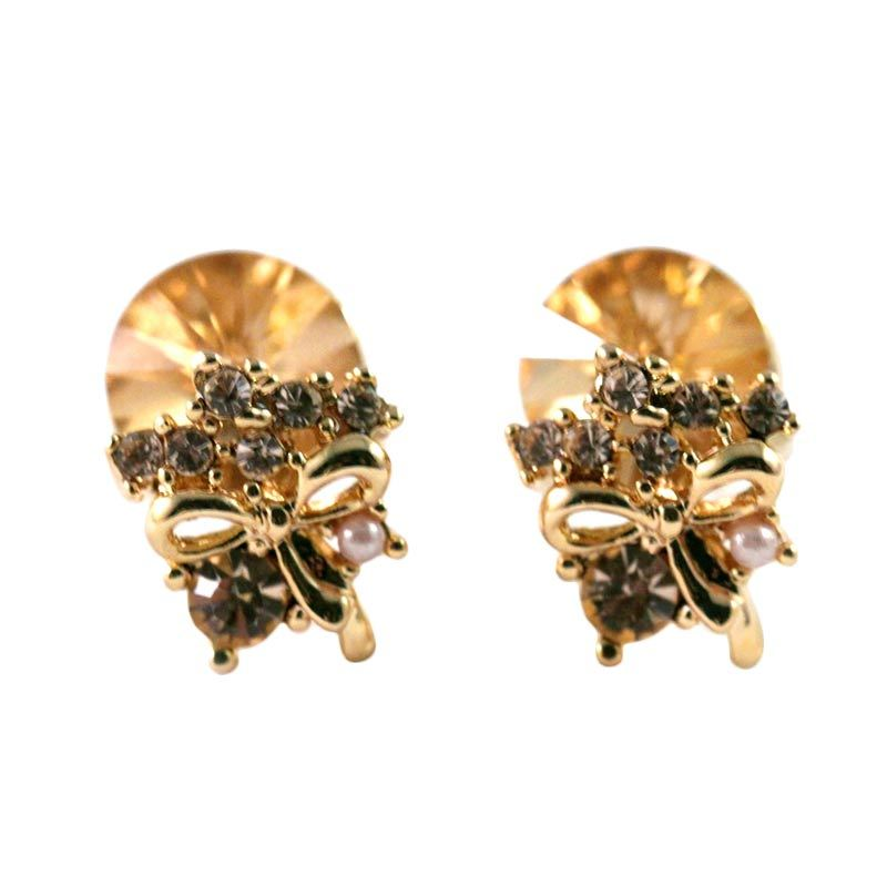 Twiinkles Sugary Gold Plated Earrings (2090015)