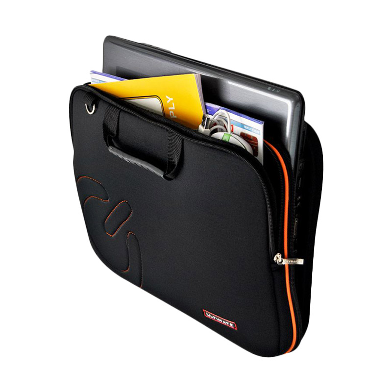 Ultimate Softcase Double Slim