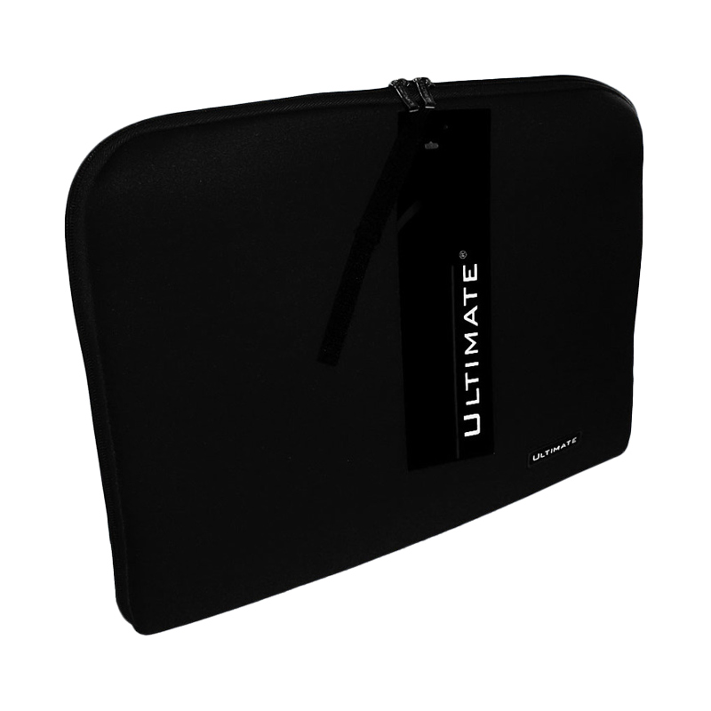 harga Ultimate Classic Black Softcase for Notebook [14 Inch] Blibli.com