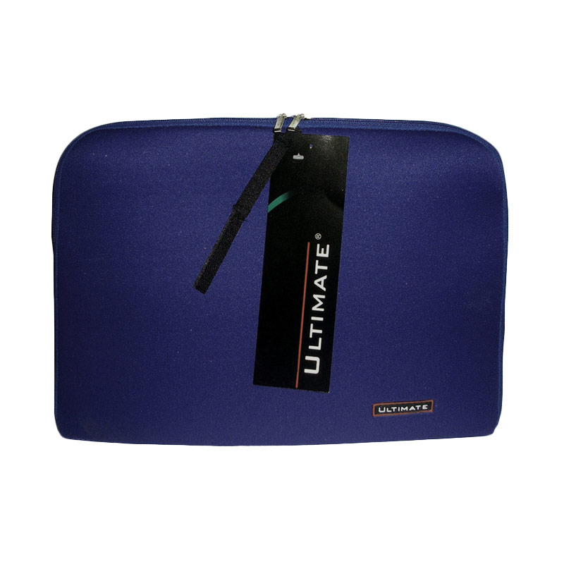 harga Ultimate Classic Navy Softcase for Notebook [14 Inch] Blibli.com