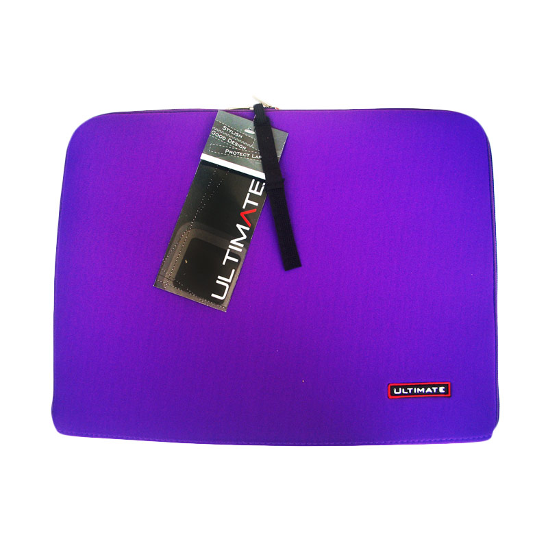 Ultimate Classic Purple Softcase for Notebook [14 Inch]