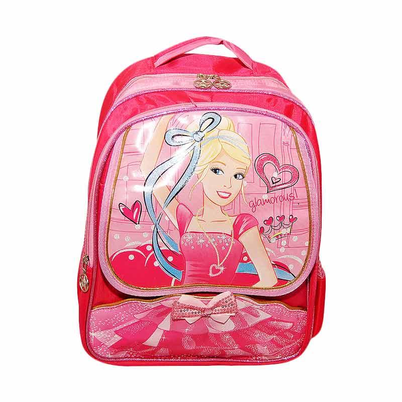 harga Ultimate SB 203 Barbie Tas Sekolah Anak Blibli.com