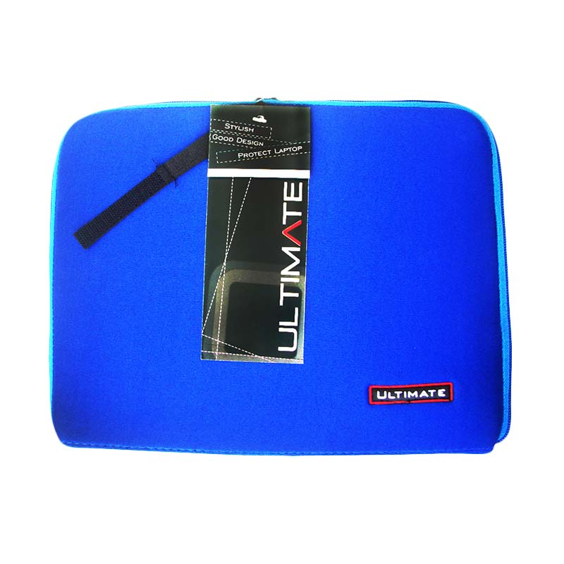 Ultimate Classic Blue Softcase for Notebook [10 Inch]