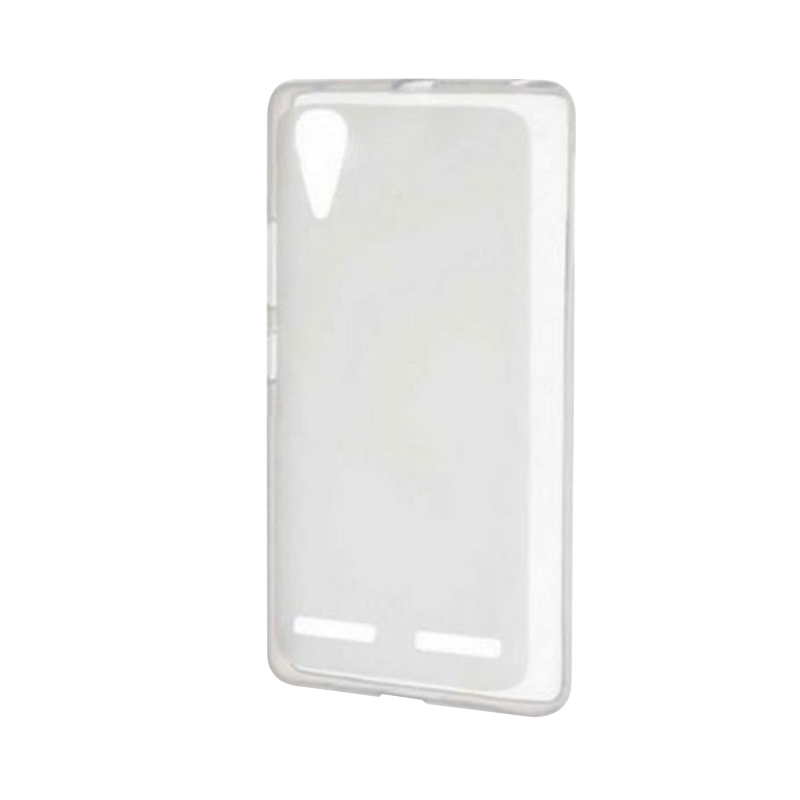 Jual Ultrathin Clear Softcase Casing For Lenovo A6010