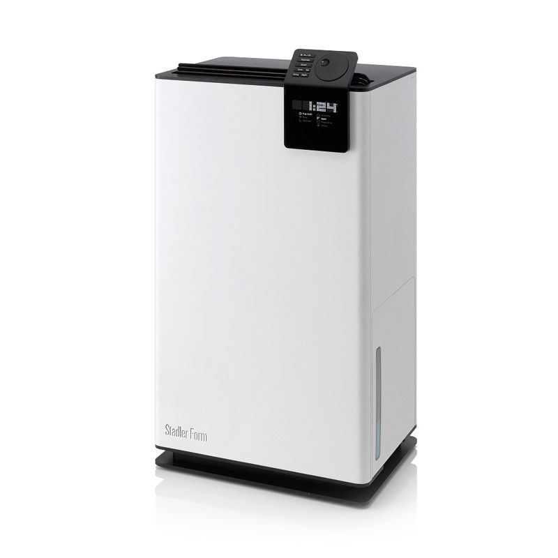 Stadler Form Albert- Air Dehumidifier (Penyerap Lembab) - FREE SELINA LITTLE WHITE