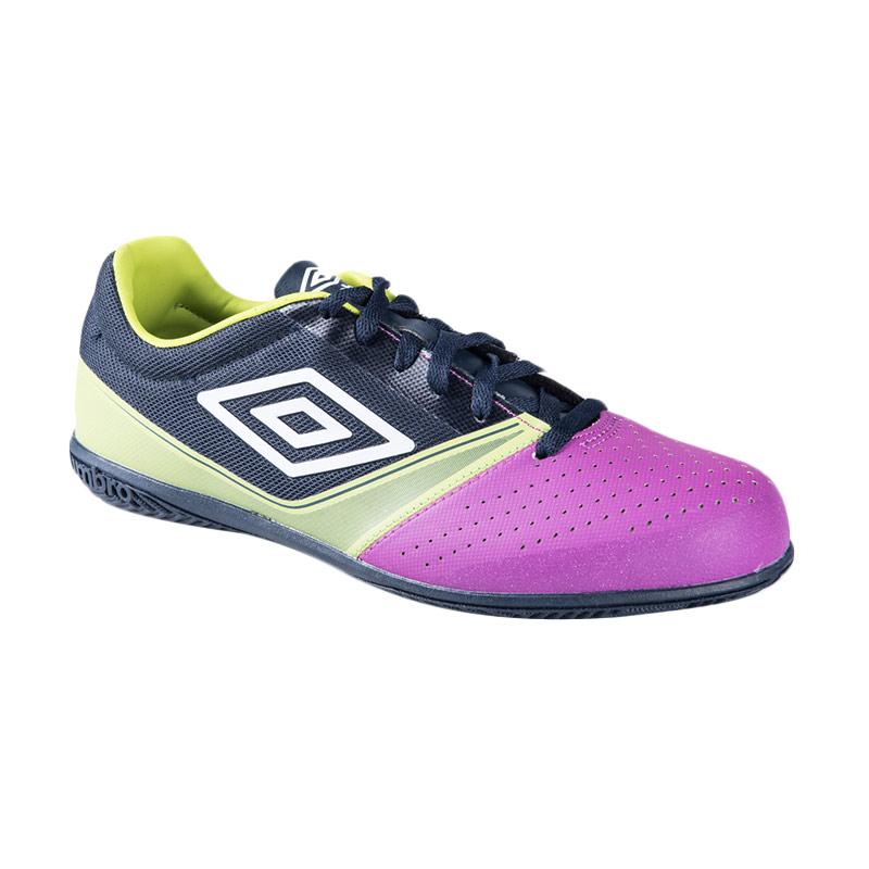 Umbro Aura Sepatu Futsal 81141U-ECW