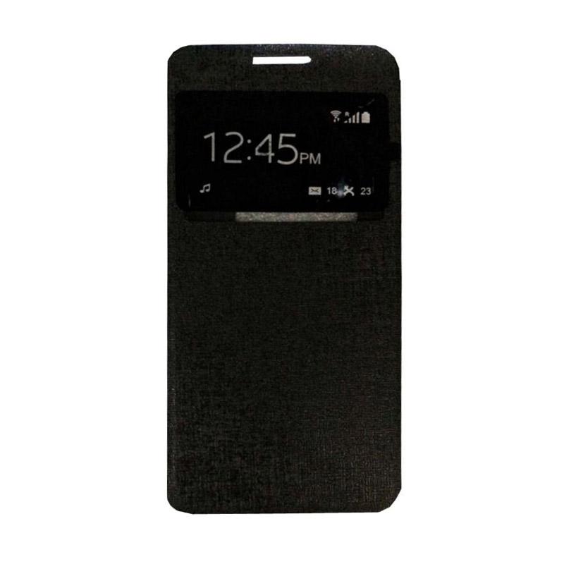 Ume Vivo Y51 Flip Cover / Flipshell / Leather Case / Sarung Handphone / Sarung HP