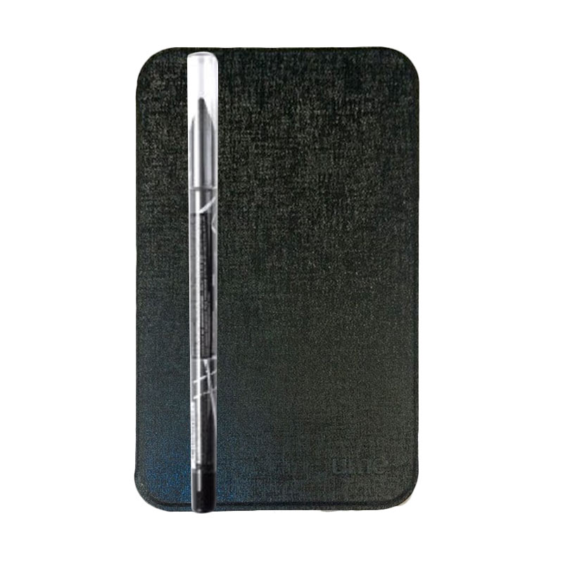 harga Ume Leather Hitam Flipcover Casing Tablet for iPad Blibli.com