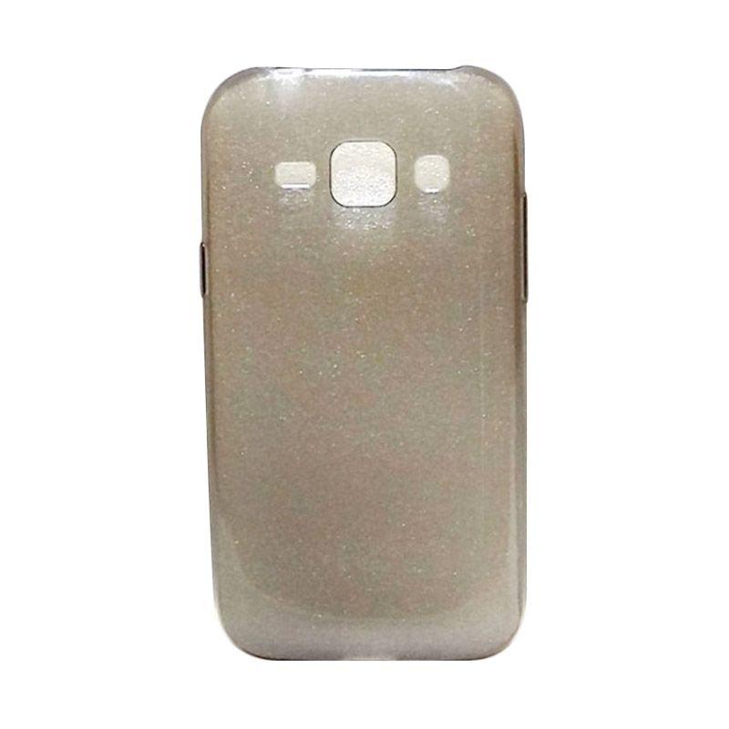 Ume Ultrathin Grey Casing for Samsung Galaxy J1 Ace