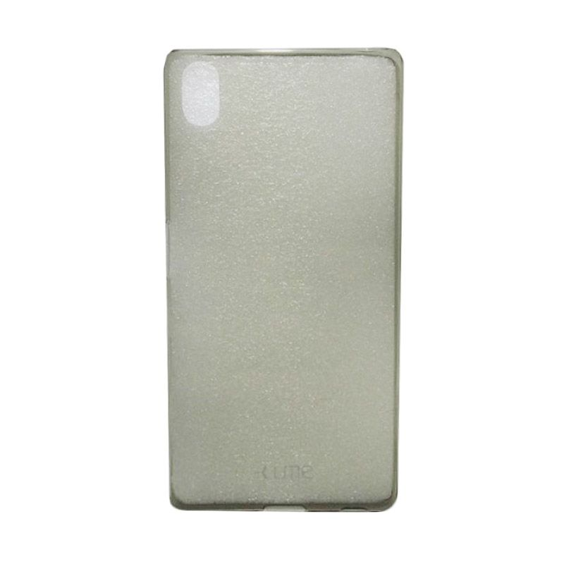 Ume Ultrathin TPU Grey case sony xperia Z5 [0.3mm]