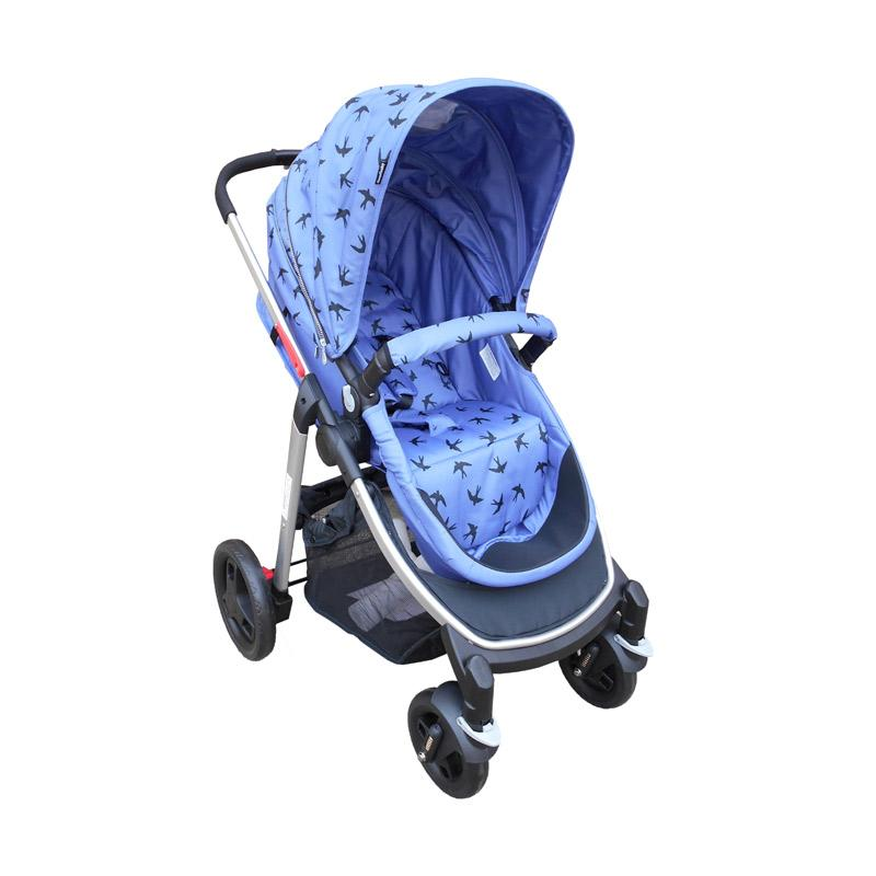 BabyDoes GB 200E Baby Stroller