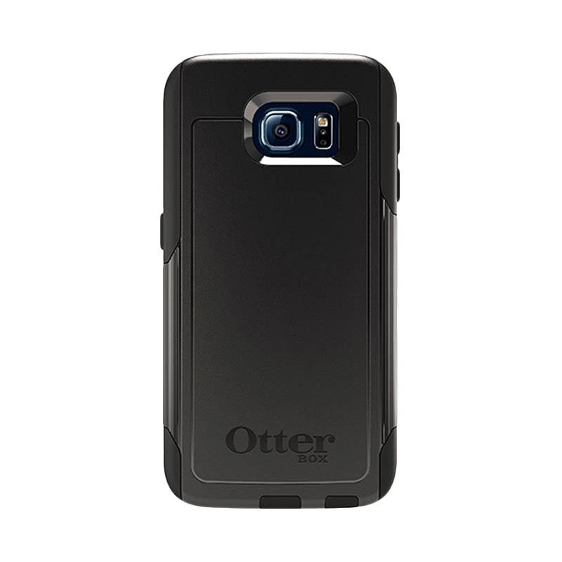 OtterBox Commuter Series Black Casing for Samsung Galaxy S6