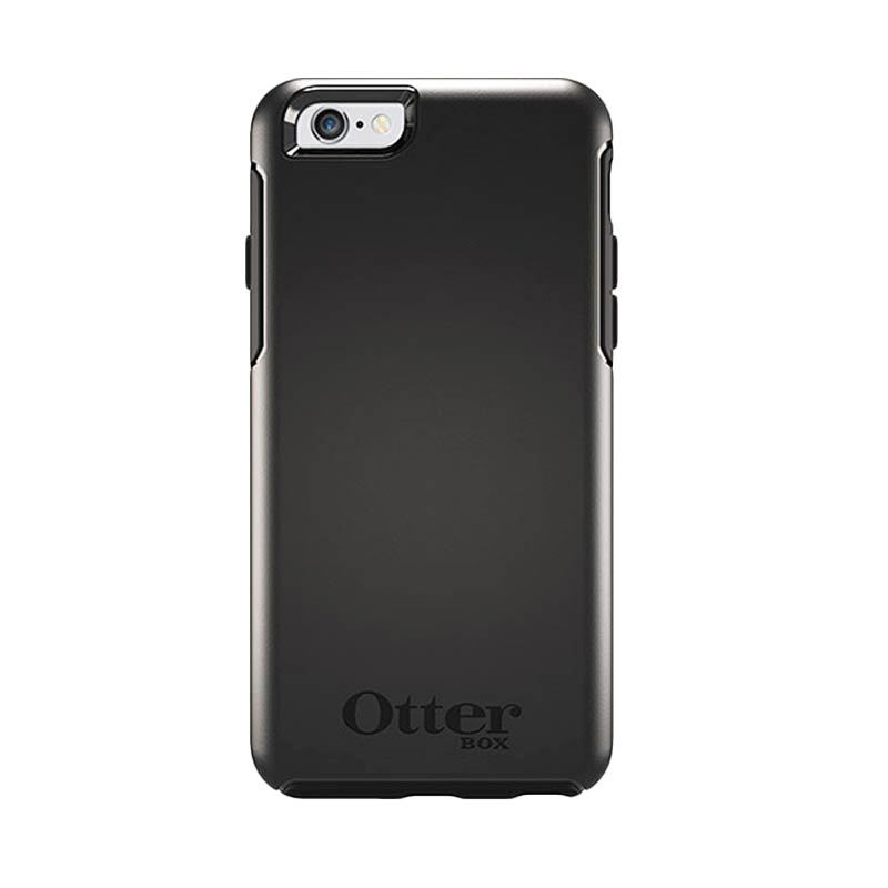 OtterBox Simmetry Series Black Casing for iPhone 6