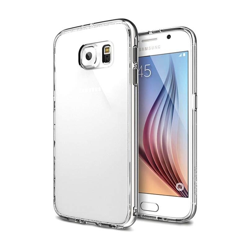 Rearth Ringke Fusion Clear Casing for Galaxy S6