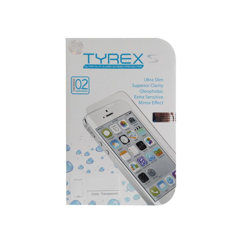 Tyrex S Tempered Glass Screen Protector for Galaxy S5