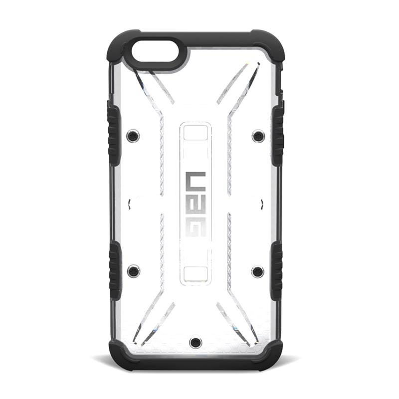 UAG Composite Maverick Ice Casing for iPhone 6 Plus [5.5 Inch]