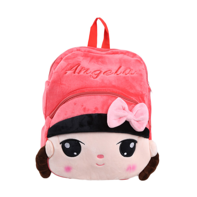 Unico L2A5 2 Resleting Angela Ransel Anak [L]