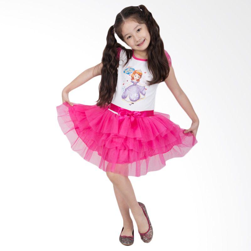 harga Unico Sofia Tutu 540 Fanta Dress Anak Blibli.com