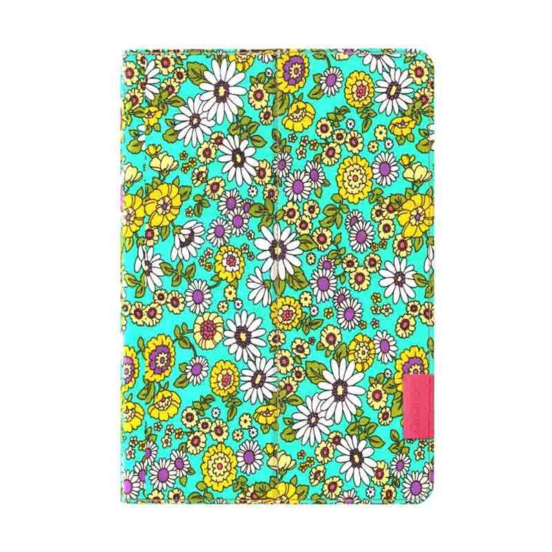 Araree Blossom Diary for iPad Mini Retina Mint