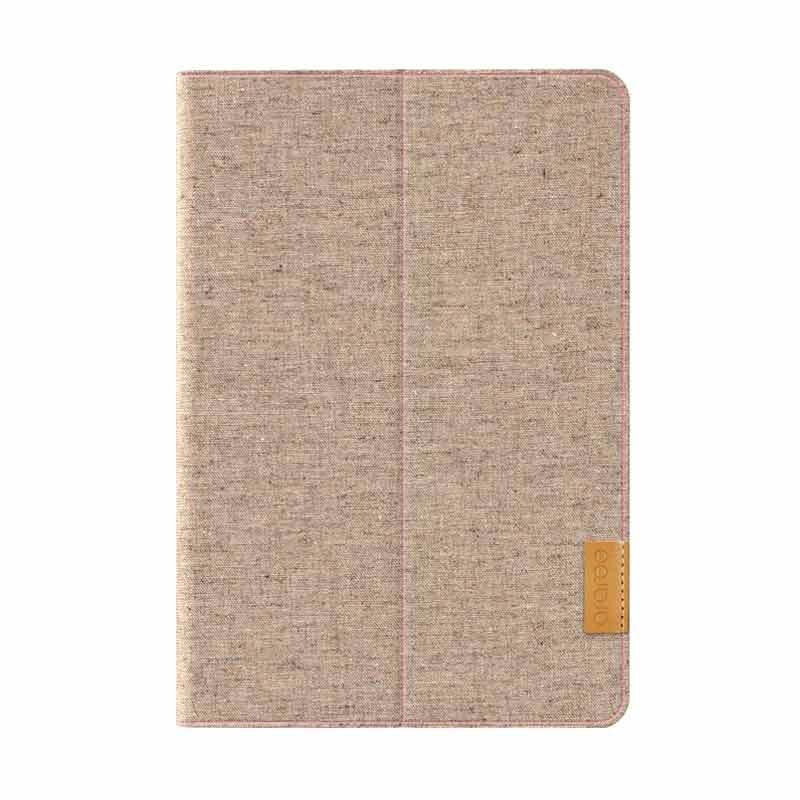 Araree Blossom Diary for iPad Mini Retina Oatmeal