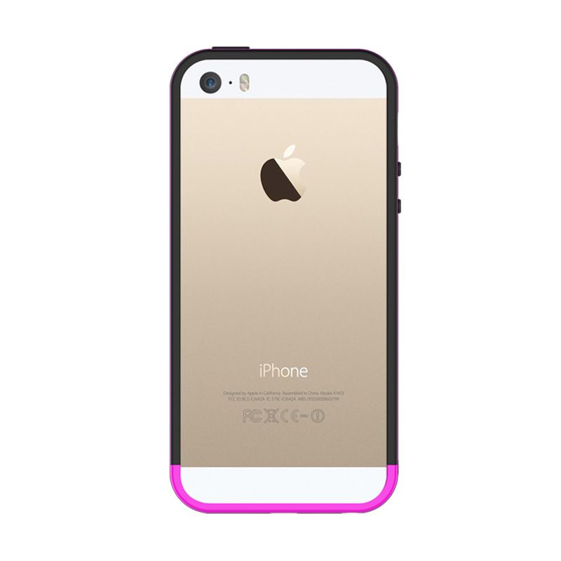 Araree HUE for iPhone 5/5S Pink