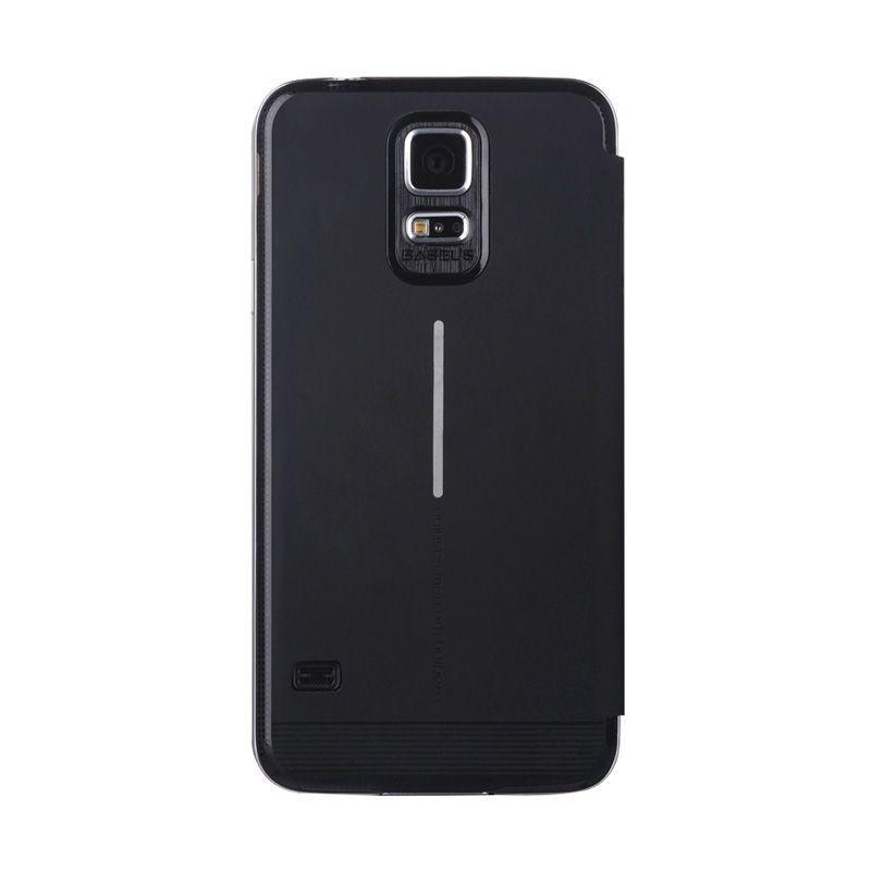 Baseus Bohem Case for Samsung Galaxy S5 Black