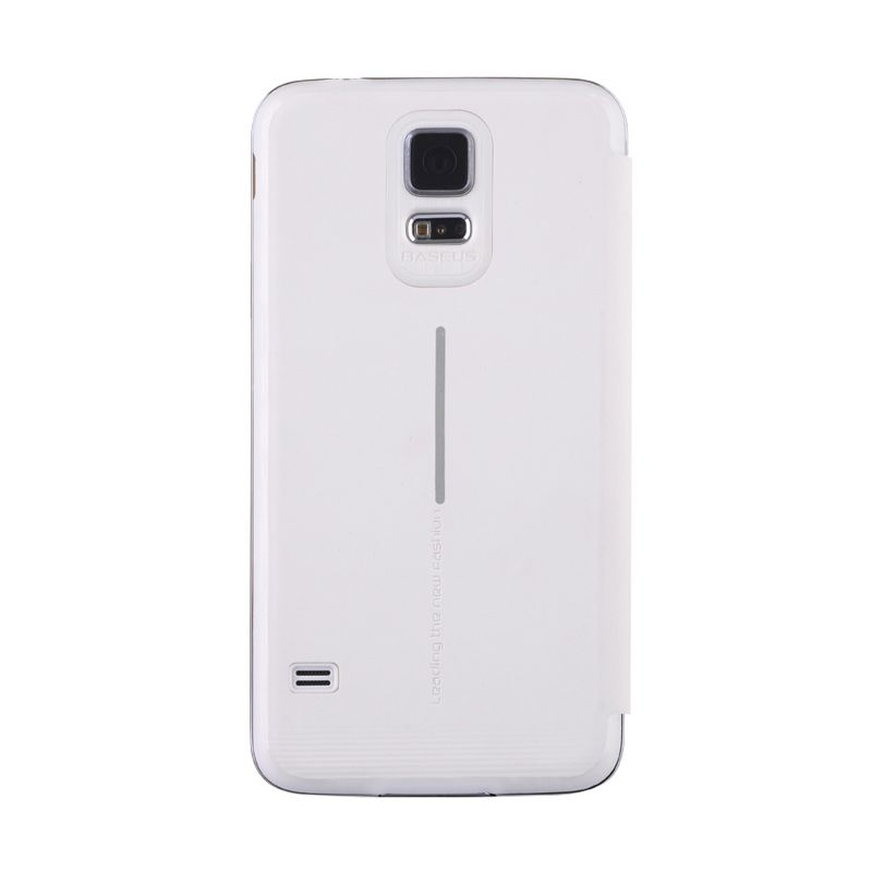 Baseus Bohem Case for Samsung Galaxy S5 White