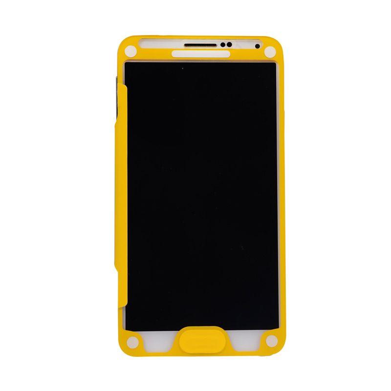 Baseus Bohem Case Samsung Galaxy Note 3 Yellow