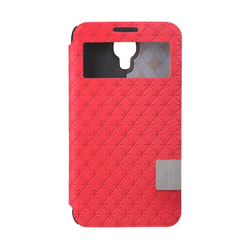 Baseus Brocade Case For Samsung Galaxy J Red