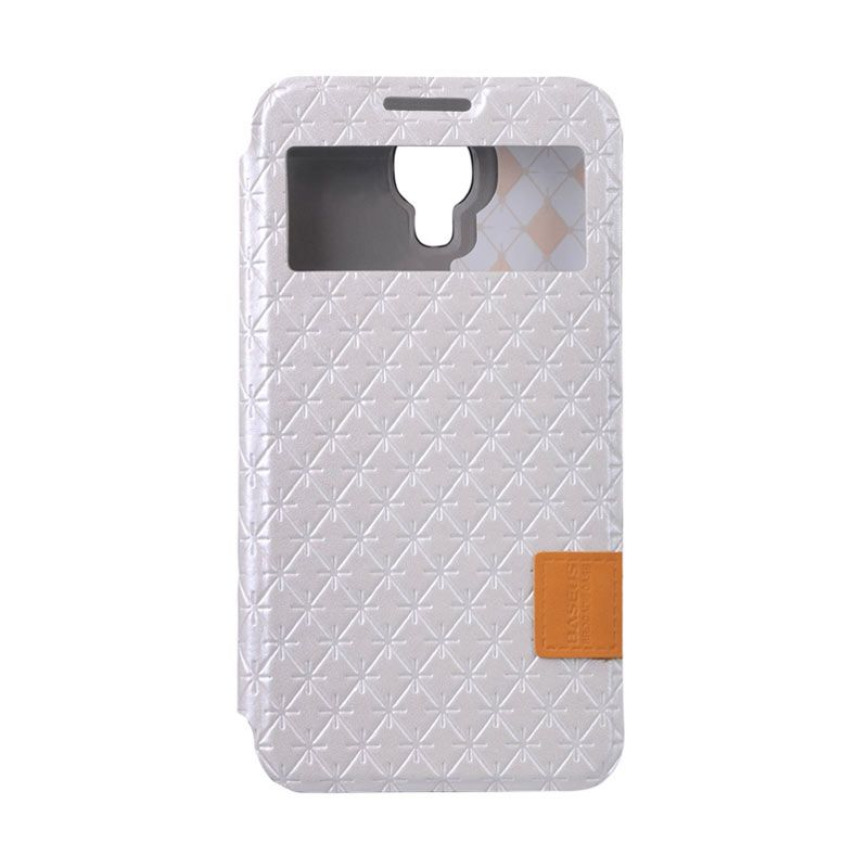 Baseus Brocade Case For Samsung Galaxy J White