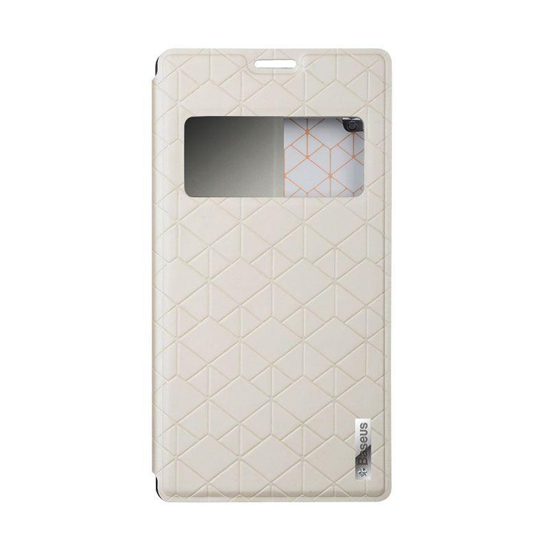 Baseus Brocade Case For Sony Xperia T3 Putih
